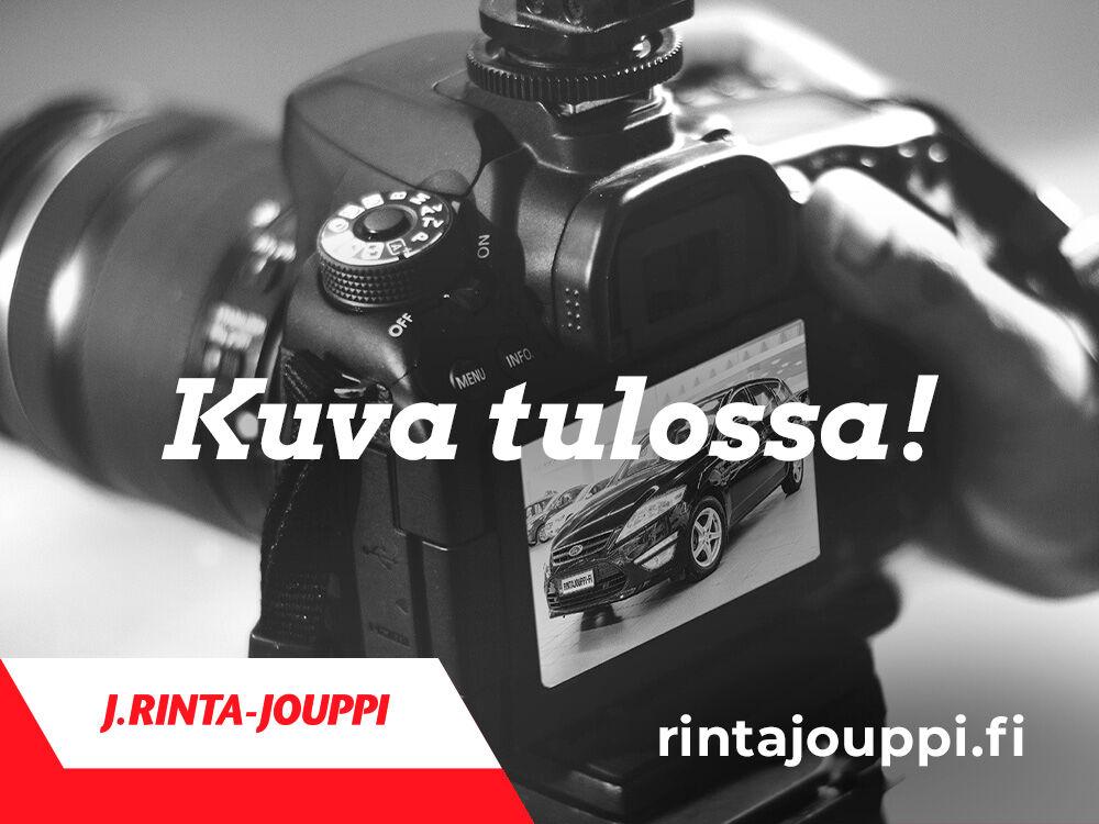 Toyota Auris 2018 hopea