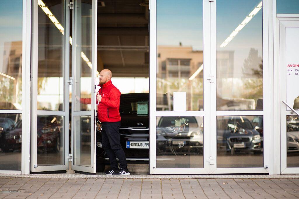 Autokauppa Jyväskylä - Jyväskylän vaihtoautot