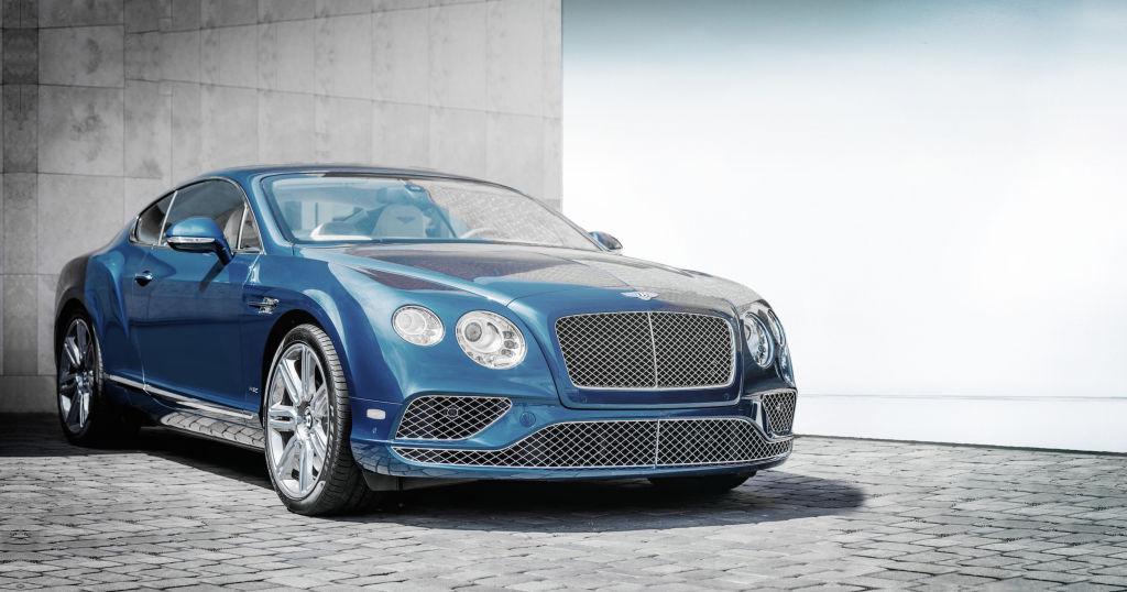 Premium autot, joilla ajamisesta nautit!