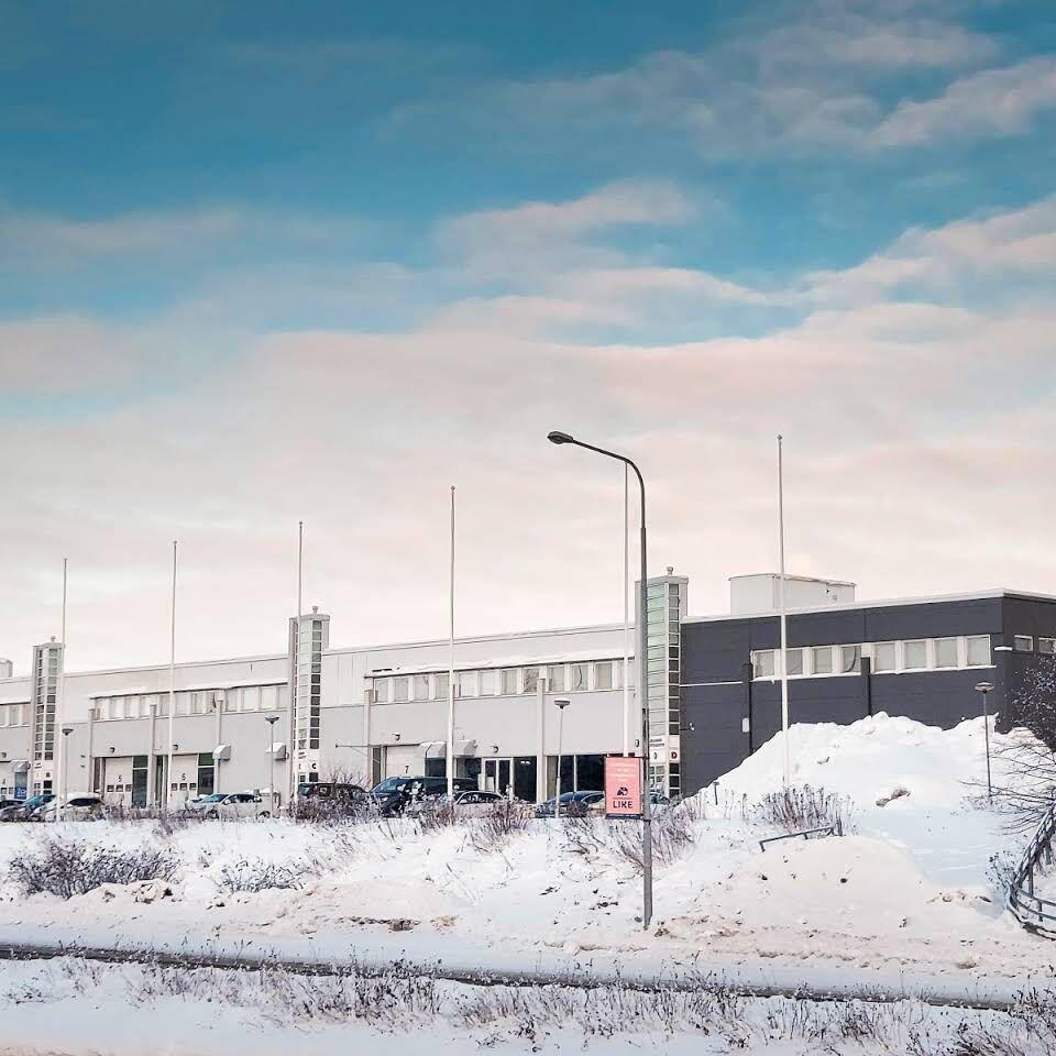 Tampereen pientoimistot | Vuokraa vapaat toimitilat