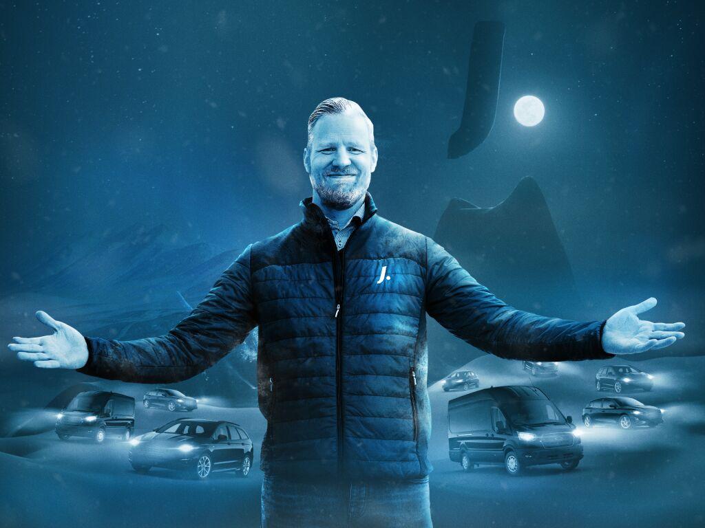 Talvi is coming – huollata autosi ajoissa!