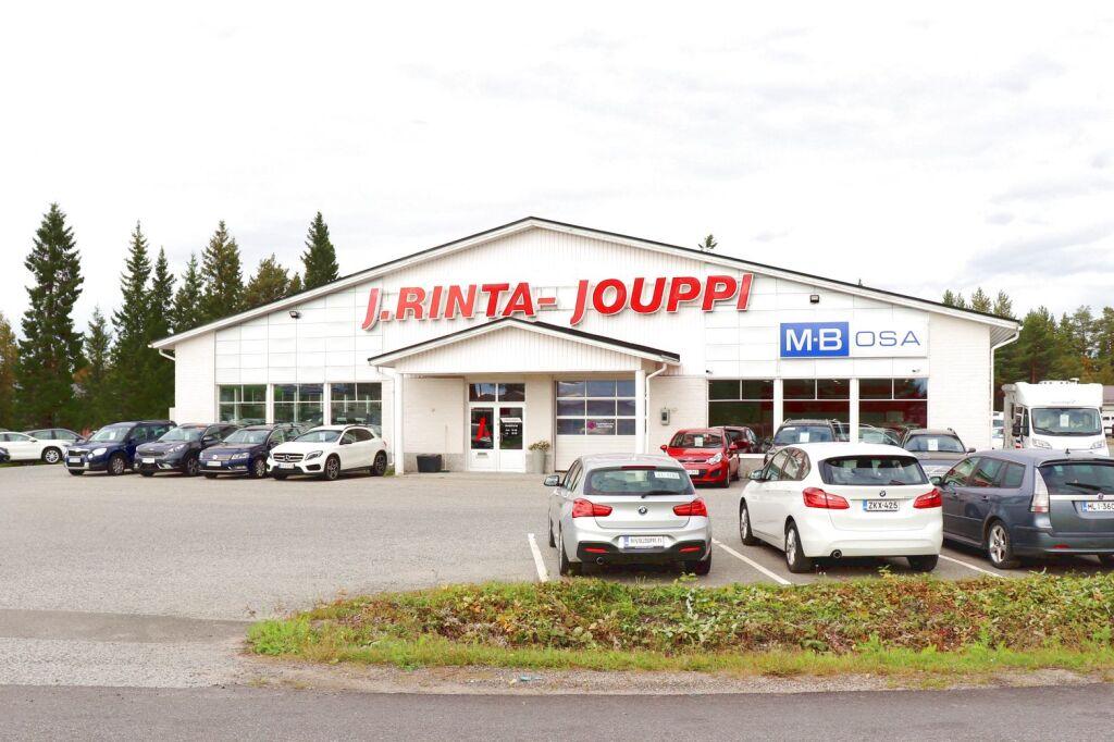 Autokauppa Keminmaa - Vaihtoautot Keminmaa