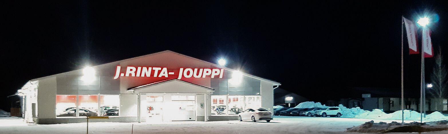 J. Rinta-Jouppi Keminmaa