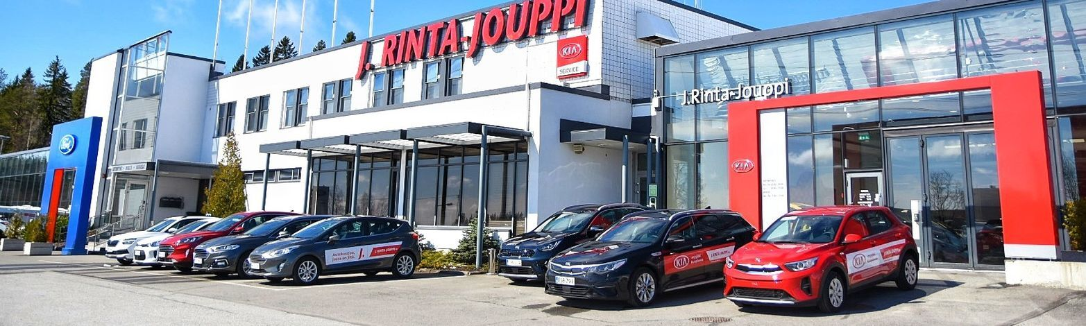 J. Rinta-Jouppi Kuopio