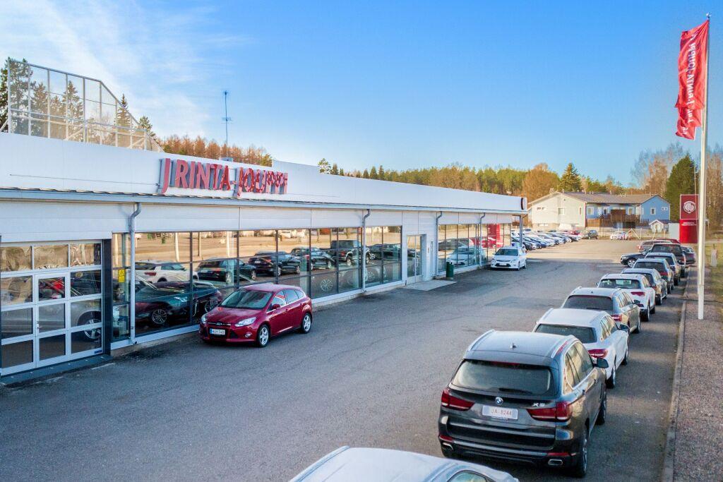J. Rinta-Jouppi Hämeenlinna
