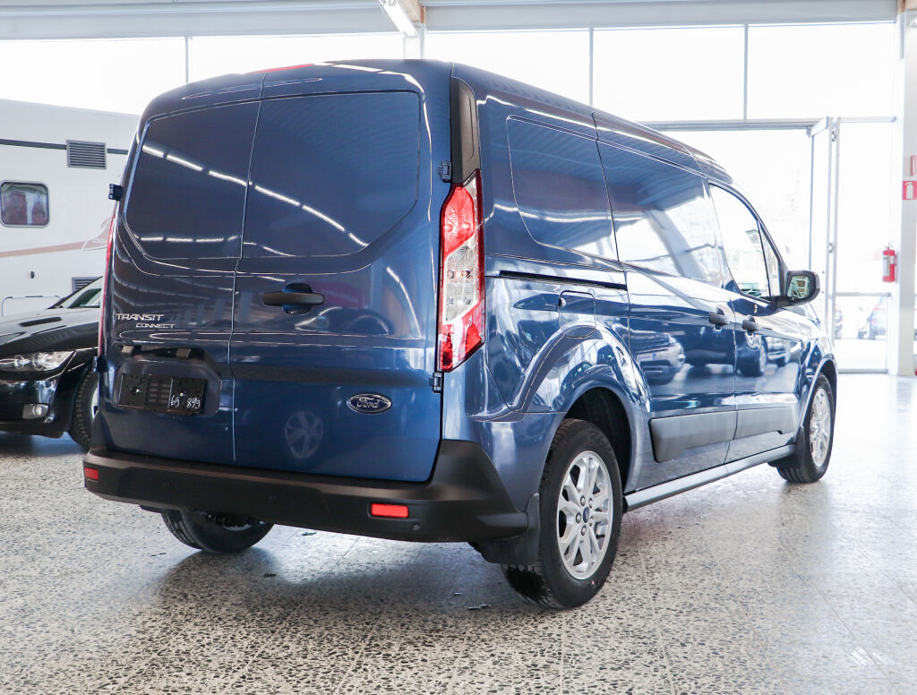 Ford Transit Connect 2021 -1