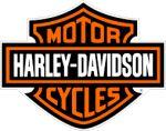 Moottoripyörät: Harley-Davidson